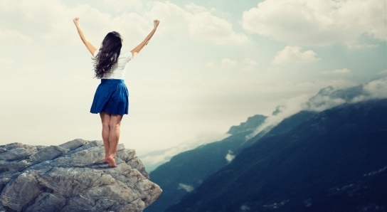 Overcome Fear by Controlling Toxic Thoughts that Steal Your Joy